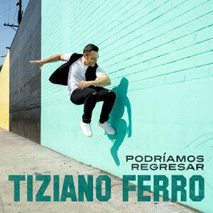 Tiziano Ferro (提杰安若費落) 歌手頭像