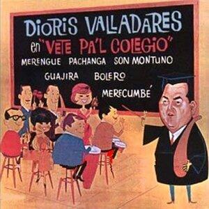 Dioris Valladares