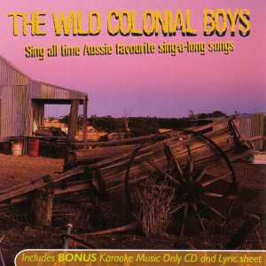 The Wild Colonial Boys 歌手頭像