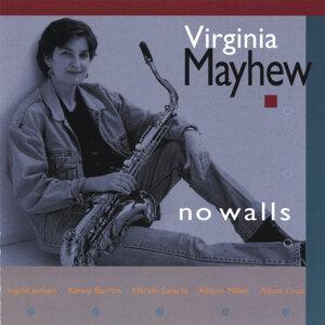 Virginia Mayhew 歌手頭像