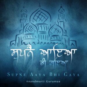 Anandmurti Gurumaa 歌手頭像