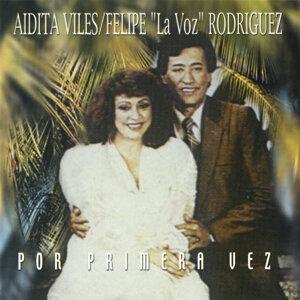 """Aidita Aviles & Felipe """"La Voz"""" Rodriguez 歌手頭像"""