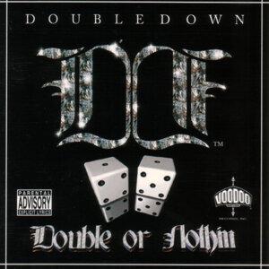 Double Down 歌手頭像