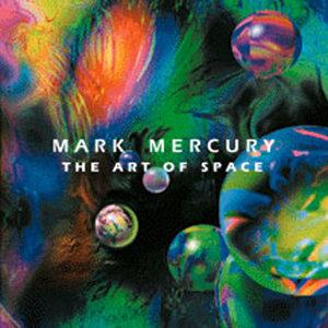 Mark Mercury