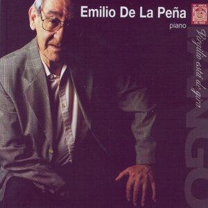 Emilio de la Peña 歌手頭像