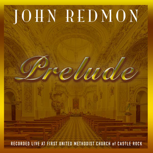 John Redmon 歌手頭像