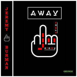 Jeremy Burman 歌手頭像