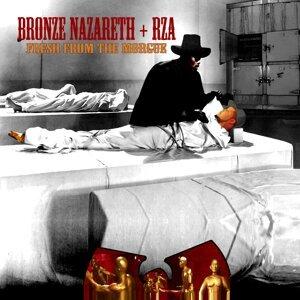 Bronze Nazareth 歌手頭像
