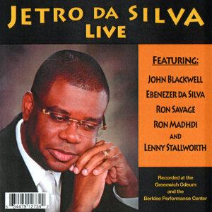 Jetro da Silva 歌手頭像