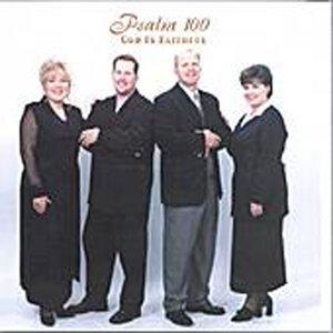 Psalm 100 歌手頭像
