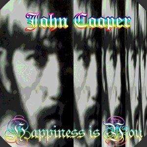 John Cooper 歌手頭像