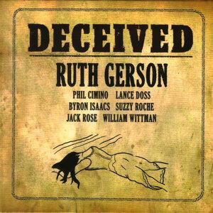 Ruth Gerson 歌手頭像