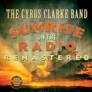 The Cyrus Clarke Band