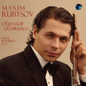 Maxim Rubtsov 歌手頭像