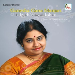 Lalgudi Vijayalakshmi 歌手頭像