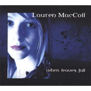 Lauren MacColl 歌手頭像