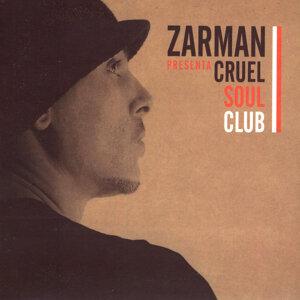Zarman 歌手頭像
