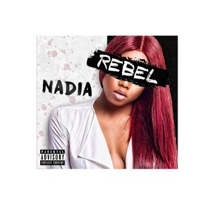 Nadia 歌手頭像