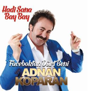 Adnan Koparan 歌手頭像