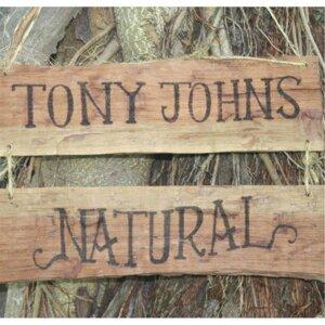 Tony Johns 歌手頭像