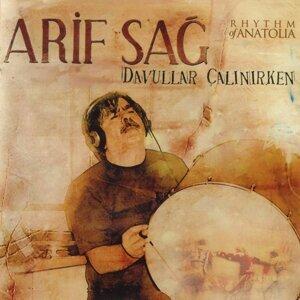 Arif Sag 歌手頭像