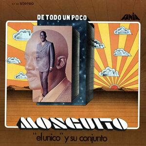 """Monguito """"El Unico"""" & Su Conjunto 歌手頭像"""