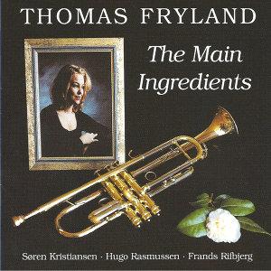 Thomas Fryland 歌手頭像