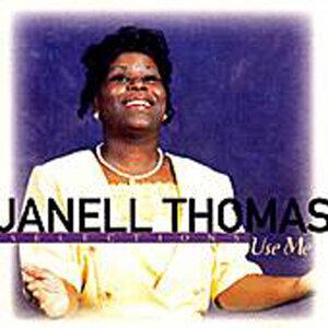 Janell Thomas 歌手頭像