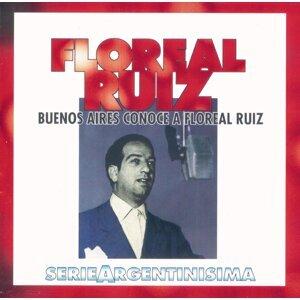 Floreal Ruiz 歌手頭像
