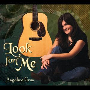 Angelica Grim 歌手頭像
