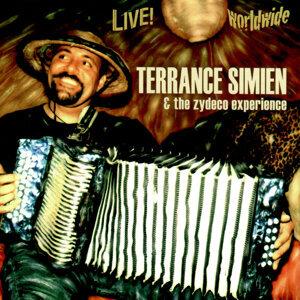 Terrance Simien 歌手頭像