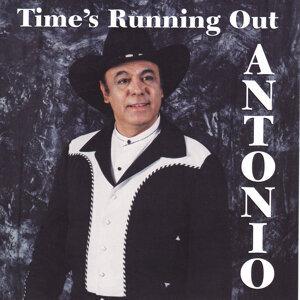 Antonio Rosales 歌手頭像