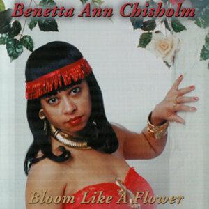 Benetta Ann Chisholm 歌手頭像
