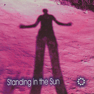 Standing In The Sun 歌手頭像