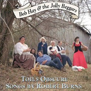Bob Hay and the Jolly Beggars 歌手頭像
