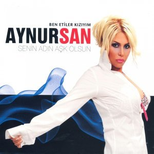 Aynur San 歌手頭像