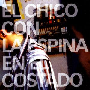 El Chico Con La Espina En El Costado 歌手頭像