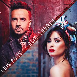Luis Fonsi, Demi Lovato Artist photo
