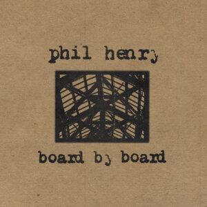 Phil Henry 歌手頭像