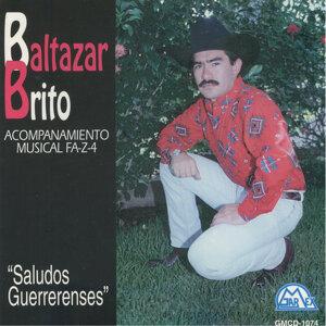 Baltazar Brito 歌手頭像