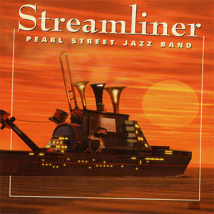 Pearl Street Jazz Band