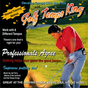 Golf Tempo King 歌手頭像