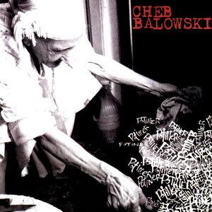 Cheb Balowski 歌手頭像