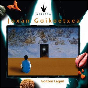 Joxan Goikoetxea 歌手頭像