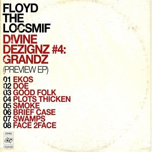 Floyd the Locsmif