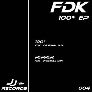 FDK 歌手頭像