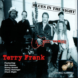 Terry Frank