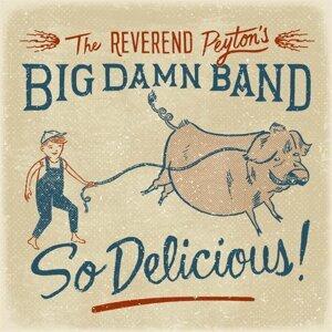 The Reverend Peyton's Big Damn Band 歌手頭像
