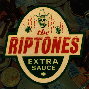 The Riptones 歌手頭像