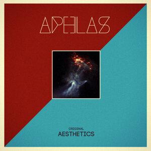 Aphilas 歌手頭像